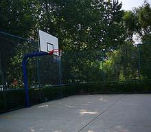 """篮球爱好者的幸福宝地又""""开张""""~"""