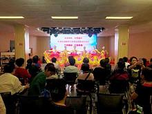 新时代文明实践丨喜迎中秋  欢度国庆,东湖街道周末大舞台超精彩