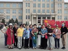 忆峥嵘岁月,走进中国人民革命军事博物馆