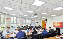 党史学习教育区委第八指导组到东湖街道调研指导工作